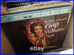 100+ LP RECORD ALBUM LOT Cheesecake Sexy Cover Pinup Girl Lady Jazz EZ Rare vtg