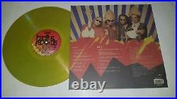 12 LP Vinyl Böhse Onkelz Heilige Lieder Kunstdruck Cover Oi Skinhead