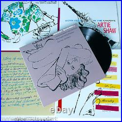 Andy Warhol Art Cover Edition Of 500 Jazz Albums Vinyl Box Set 2 Mint Rare