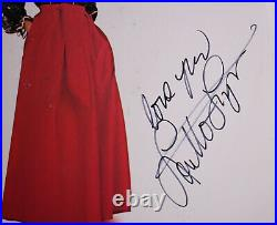Autographed Hand Signed LORETTA LYNN Record Album Cover LP I Lie