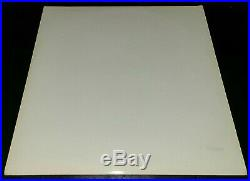 BEATLES 68 WHITE ALBUM ALL 7 ERRORS LOW# 0976043 NM COVER GLOSSY LPs PICS/POSTER