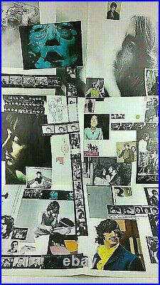 BEATLES'68 WHITE ALBUM ALL 7 LABEL ERRORS LOW# A 0223566 MINT COVER & EX/NM LPs
