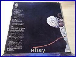 Beggars Opera Pathfinder Vinyl LP UK 1972 Swirl Vertigo 6360 073 Poster cover