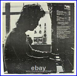 Billy Joel Authentic Signed Cold Spring Harbor Album Cover BAS #Q78646