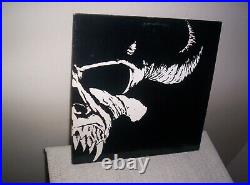 Danzig Original Def American Gatefold Cover First Pressing Album With Mother