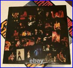 Guns Roses Appetite For Destruction BANNED Cover used