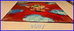 J Cole KOD Album Rare Alternate Cover Artwork Vinyl LP NEW SEALED