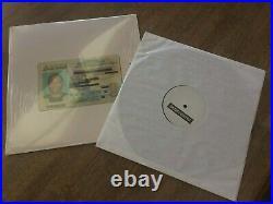 JPEGMAFIA Veteran LP Limited Vinyl /1900 ODB Cover Deathbomb Arc (NewithRARE!)
