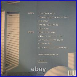 John Mayer Sob Rock Signed Autographed Vinyl LP Record Album Cover Indie Shop EX