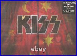KISS Psycho Circus 180g audiophil Vinyl LP US Holo Cover