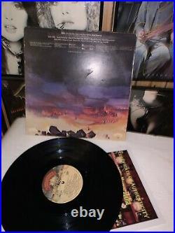 Kiss Full Autographed Album LP Cover DESTROYER Vinyl COA Guarantee 100%