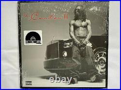 Lil Wayne Tha Carter II Double LP Lenticular Cover RSD 2016 Vinyl Album NEW