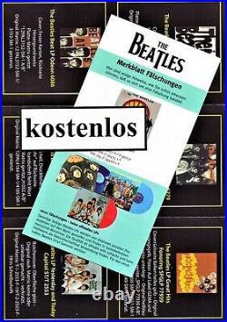 Lp The Beatles Help Shell-cover Nl 1979 5c062-04257 Original Near Mint