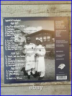 MF Doom Operation Doomsday 2x Vinyl LP Original Cover New Sealed US 2016