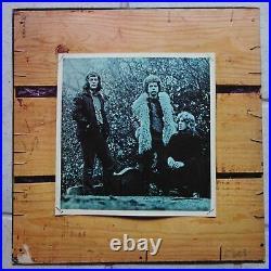 Magna Carta Songs From Wasties Orchard LP Gimmix-Cover Vertigo swirl 6360 040
