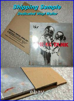 Mike McCready Signed Pearl Jam Ten 12x12 Album Cover Photo PROOF COA