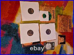 Original Greendale Vinyl Album Box Set. Three (3) 140 Gram Lps With All Covers