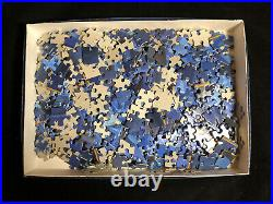 Phish Rift Album Cover Jigsaw Puzzle Poster with Box, Rare
