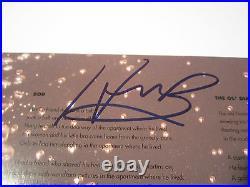 Primus Pork Soda Rare Band Signed Autographed Record Album Cover PAAS Coa