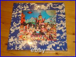 ROLLING STONES Their Satanic Majesties Request 2LP 2SACD Lenticular Cover SEALED