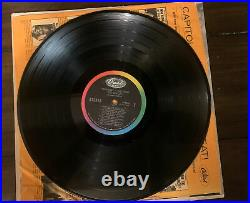 Rare Original Banned The BEATLES Yesterday and Today Butcher Baby Cover Album LP