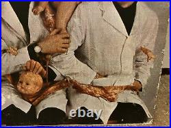 Rare The BEATLES Yesterday and Today Butcher Baby Cover Album LP