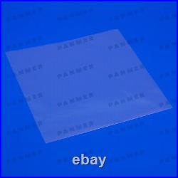 Record Sleeves Polythene Vinyl Sleeve 12 or 7 Album Covers LP 250G or 450G
