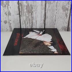 Ryan Adams Rock N Roll Vinyl LP Record Album 2003 Murder Blood Cover 1st Press