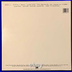 STEPHEN STILLS & GRAHAM NASH Dual AUTOGRAPHED SO FAR CSN&Y Record ALBUM COVER