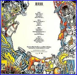 Sublime Sublime Self Titled Lenticular 3D Cover 180-gram LP Vinyl Record Album