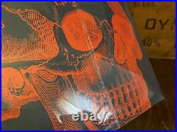 The Bronx Dead Tracks DOUBLE ALBUM b Sides And Covers RARE! Vinyl SEALED OOP