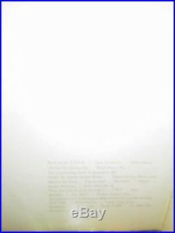 VINYL LP Beatles White Album 2LP Apple 1st pressing Cover Serial 0681006